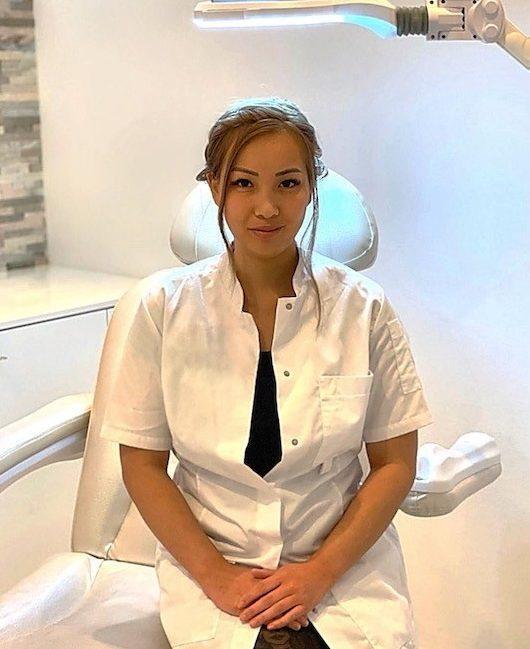 Drs. Jennifer Tan